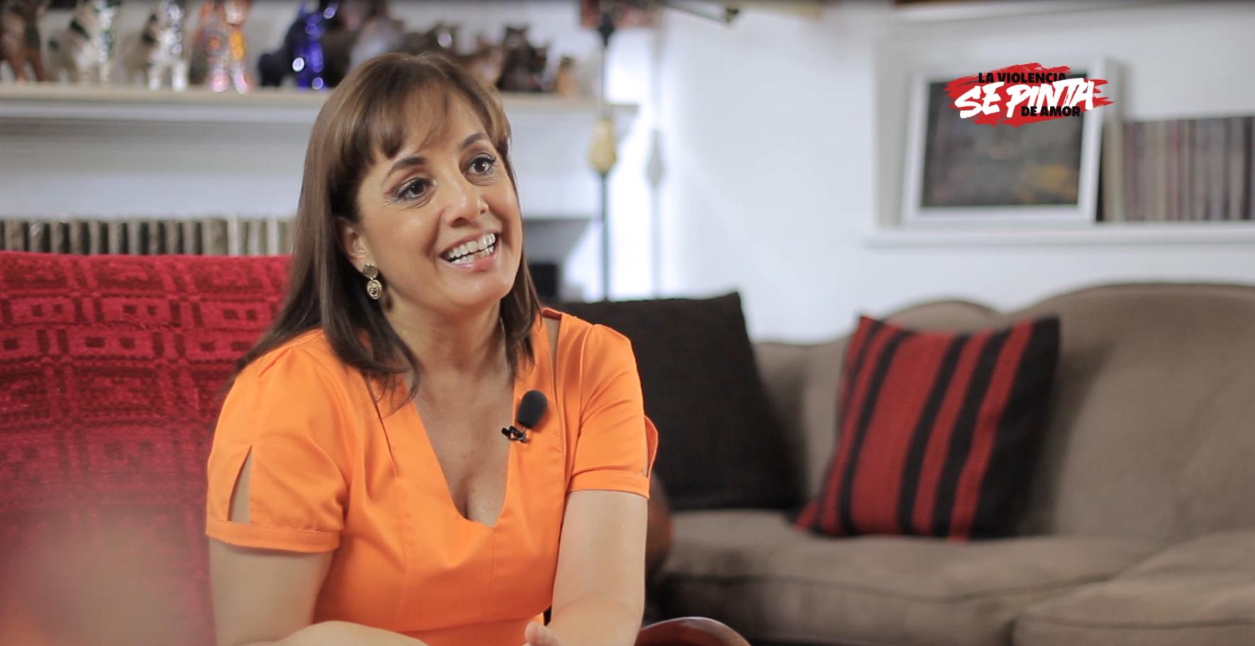 Mujeres de Hoy | Patricia del Rio